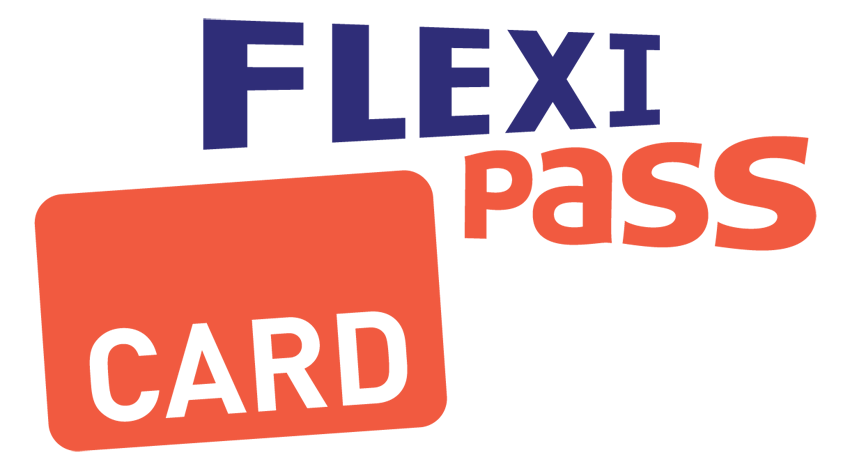 flexipass card